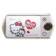 卡西欧 EX-TR350S 数码相机 HelloKitty限量礼盒版 (1210万像素 21mm广角 自拍神器)