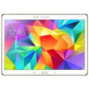 三星 TAB S T800 10.5英寸平板电脑(Exynos 4210/3G/16G/2560×1600/Android 4.4/炫目白)