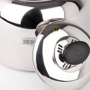 创生CHARMS 正品不锈钢水壶热水壶燃气煤气电磁炉烧水壶 创生