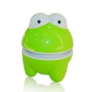 诺嘉 青蛙王子舒适按摩器 迷你振动按摩仪可方便携带MM-27
