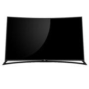 TCL L65H9600A-CUD 65英寸3D网络4K智能LED液晶电视(黑色)