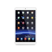 昂达 V820 8英寸平板电脑(A31s/1G/16G/1280×800/Android 4.2.2/白色)