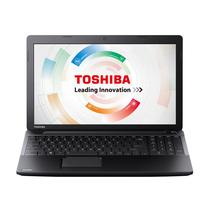 东芝 C50D-AT01B1 15.6英寸笔记本(A4-5000/2G/500G/核显/DOS/黑色)产品图片主图