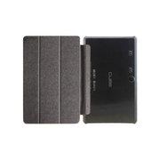 虎克 F8C皮套 8寸WIN8平板电脑包 超薄支架皮套壳 酷睿黑