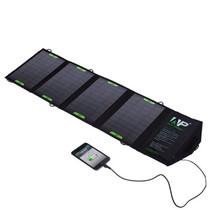奥鹏(AP) 货到付款 太阳能充电宝移动电源 5V16W 有光就有电 防水 手机移动电源通用产品图片主图