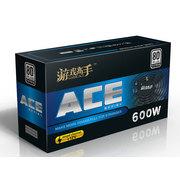 盈通 游戏高手ACE-600W白金牌