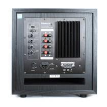 诺普声 SW-120 12寸超重有源低音炮音箱 电脑音响 2.1产品图片主图