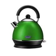拓璞 DK227SR电热水壶全不锈钢电水壶正品电烧水壶1.7L 橄榄绿