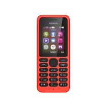 诺基亚 130 GSM手机(红色)产品图片主图