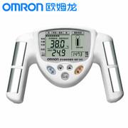 欧姆龙 脂肪测量仪器HBF-306脂肪秤帮助减肥