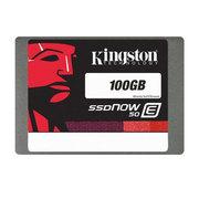 金士顿 E50系列 100G SATA3 企业级固态硬盘