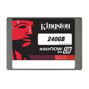 金士顿 E50系列 240G SATA3 企业级固态硬盘