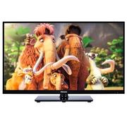 海信 LED42EC260JD 42英寸网络超窄边LED电视(黑色)