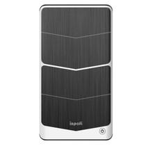 诺拉德(NoRad) iNPOFi苹果授权MFi认证移动无线充电板6000mAh(具有充电宝功能)B1801C炫酷版 钛金灰产品图片主图