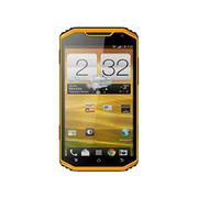 云狐 A8 联通3G手机(黑色黄色)WCDMA/GSM非合约机