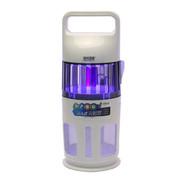 格林盈璐 家用灭蚊灯GM910灭蚊器 电子驱蚊器光触媒捕蚊器孕妇婴儿可用