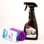 科乐 K-6008 多功能泡沫内饰清洁剂 车用家用都适宜