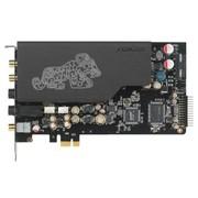 华硕 Essence STX II 7.1 老虎卡二代 7.1声道Hi-Fi高保真音效声卡