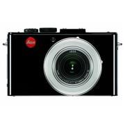 徕卡 D-LUX6 Glossy black/sliver 数码相机