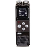 飞利浦 VTR6900 高采样率高音质PCM线性一键紧急录音笔