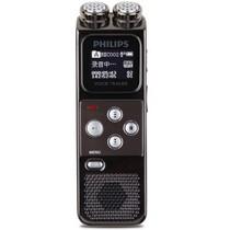 飞利浦 VTR6900 高采样率高音质PCM线性一键紧急录音笔产品图片主图
