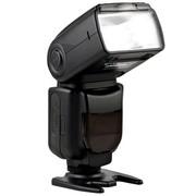 斯丹德 DF-800佳能相机6D 70D 60D 5D2 5D3主控从属 离机闪光灯高速同步1/8000全自动无线TTL