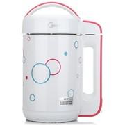 美的 WDE12F43 多功能双层无网智能保温豆浆机