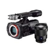 索尼 NEX-VG900E(SAL2470Z) 高清可换镜头数码摄像机套装