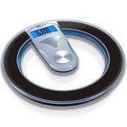 香山 EB8504H电子人体称 称重健康秤 圆形