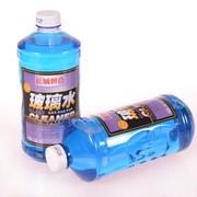 长城世喜 CCB-027 高效清洁通用玻璃水1.8L 2瓶装 0℃以上环境使用 汽车家居玻璃清洗剂