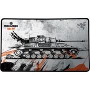雷蛇 重装甲虫 Goliathus 《坦克世界》珍藏版 游戏鼠标垫 中号速度版