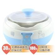 快乐一叮 SNJ-411 酸奶机 1.0L