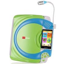 读书郎 智能点读机 F300 4.5英寸大屏 8G 点读笔 wifi上网 小学中学同步 幼儿童早教 学习机产品图片主图