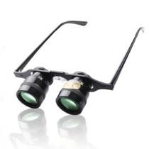 more-thing 10倍眼镜式望远镜/钓鱼望远镜微光夜视 绿膜眼镜产品图片主图