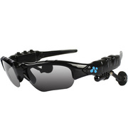 more-thing 无线蓝牙眼镜耳机 开车专用太阳镜立体声通话听歌带MP3