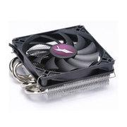 鑫谷 沙漠之鹰Ⅱ代CPU散热器(超薄专属/4铜管/9cm温控静音风扇/多平台通用)