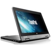 ThinkPad Yoga 11e 20D9A008CD 11寸二合一笔记本电脑(四核/8G/128G SSD/触屏)银色