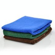 车仆 40*40 擦车巾车用洗车毛巾洗车用品汽车清洁打蜡抛光毛巾