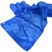 其它 JPP 柔爽加厚毛巾 1.6米大毛巾 洗车毛巾 大毛巾 擦车毛巾 160*60C