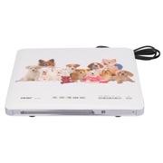 先科 AEP-998 高清EVD影碟机  儿童DVD播放机 白色