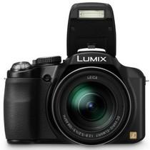 松下 DMC-FZ60GK 长焦相机 黑色产品图片主图