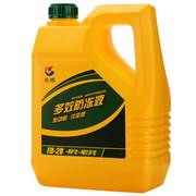 长城 FD-2B 汽车 防冻液 冷却液 4L 冰点-40℃(亮绿色液体)