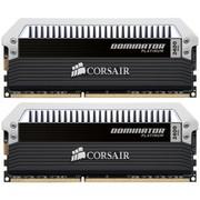 海盗船 统治者铂金 DDR3 2400 16GB(8Gx2条)台式机内存(CMD16GX3M2A2400C11)