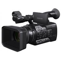 索尼 PXW-X160 专业手持式摄录一体机 摄像机产品图片主图