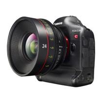 佳能 EOS 1DC 电影机 4K画质1 DC 单反顶端画质 专业机产品图片主图