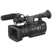 索尼 HXR-NX5C 手持式存储卡高清摄录一体机