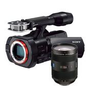 索尼 NEX-VG900E(SAL24-70Z)高清可换镜头全画幅数码摄像机