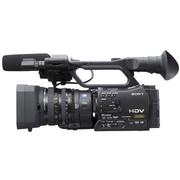 索尼 HVR-Z7C  HDV 高清数字摄录一体机