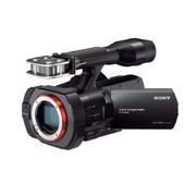 索尼 NEX-VG900E(SEL2870) 高清可换镜头数码摄像机套装
