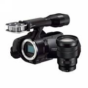索尼 NEX-VG30EM((附带18-105镜头)) 高清可换镜头数码摄像机